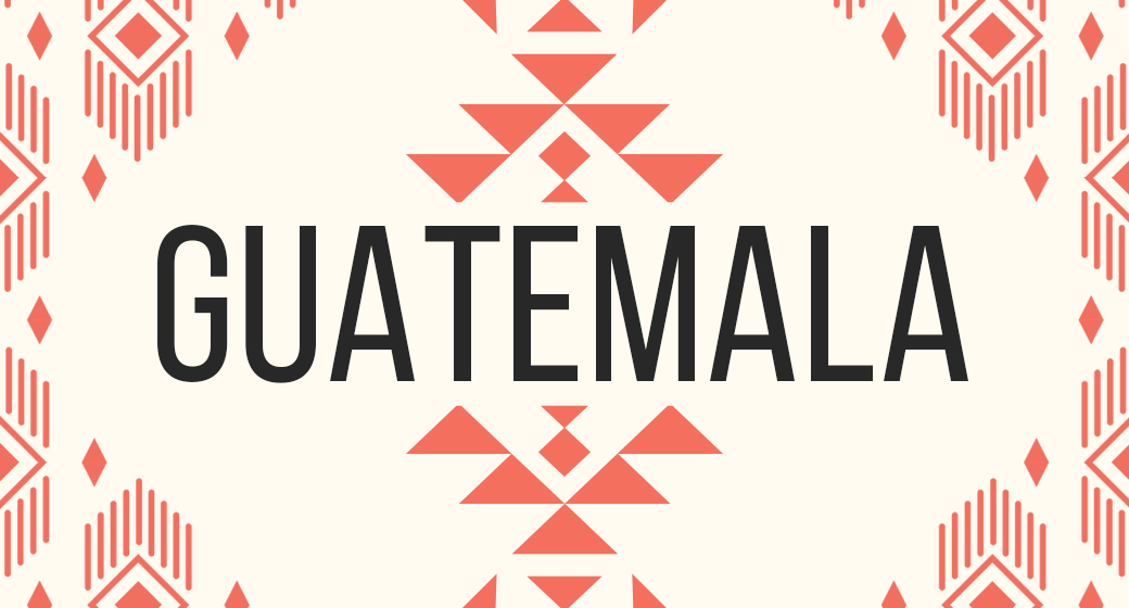 Featured 2019 guatemala