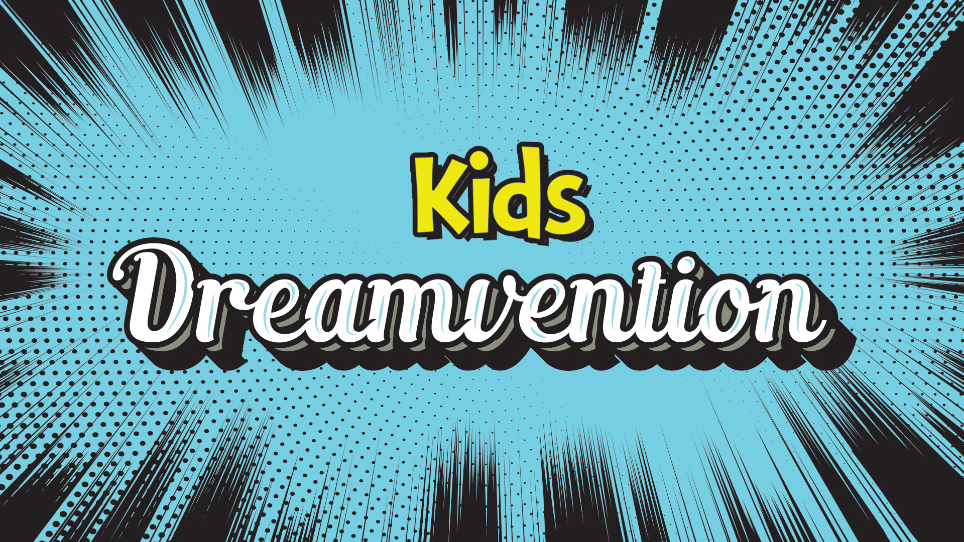 Dreamvention slide