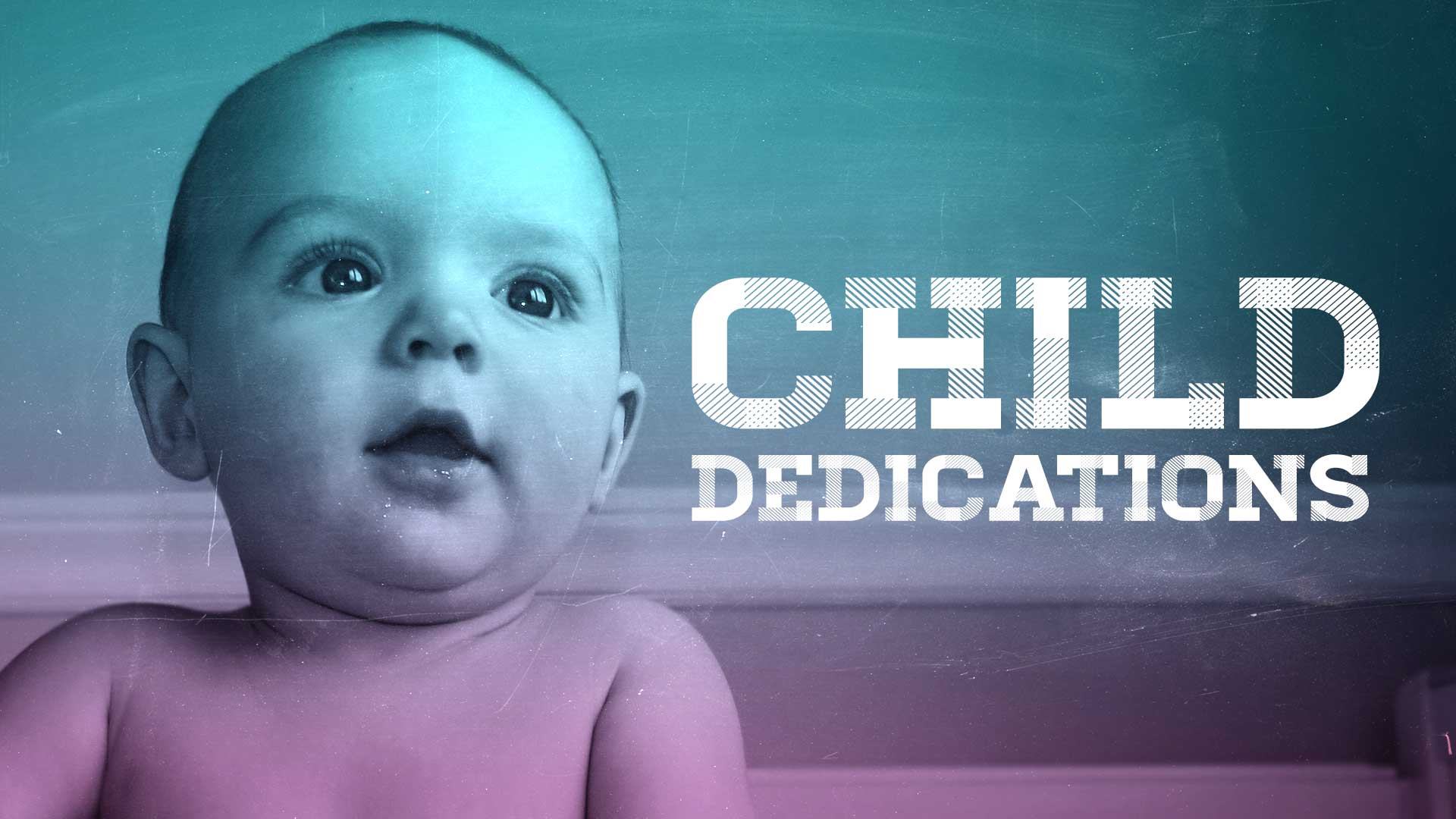 Childdedications