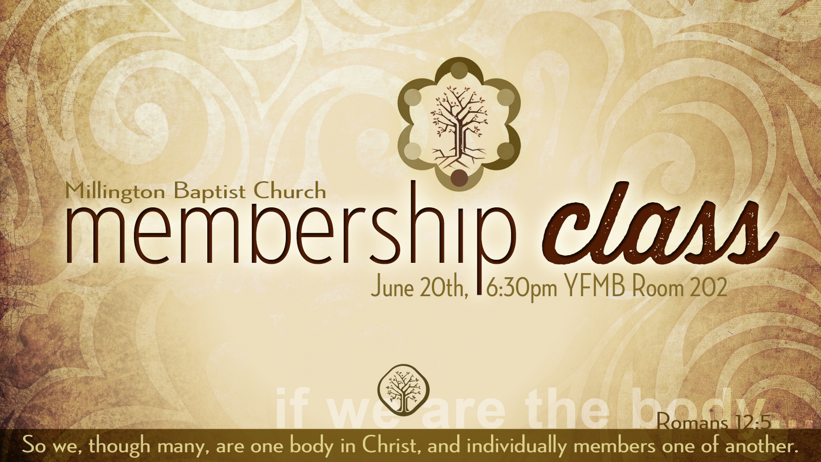 Membership class 16.9hd 2017 june 20