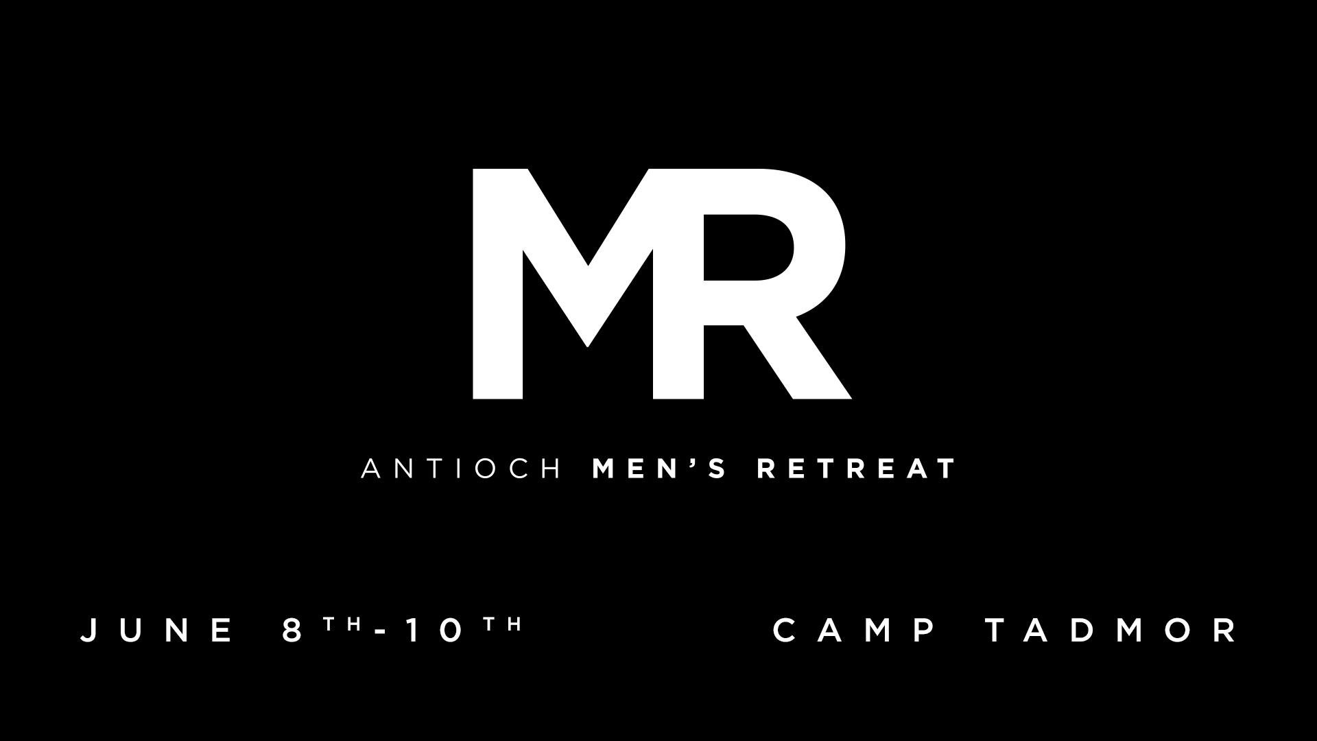 Men s retreat slide updated