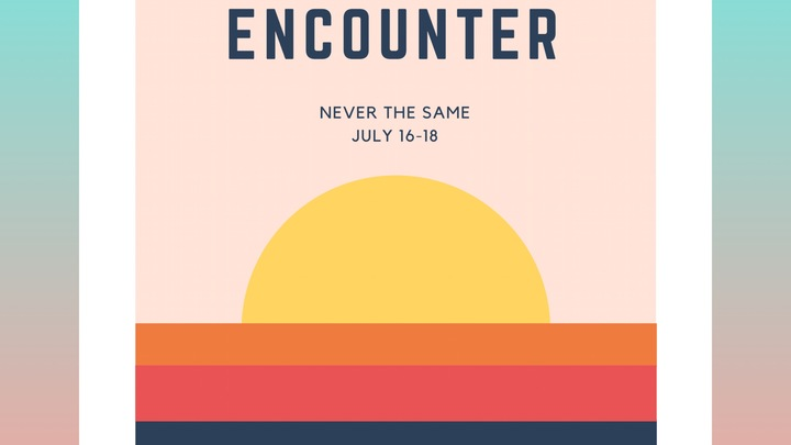 Summer Encounter 2018 logo image