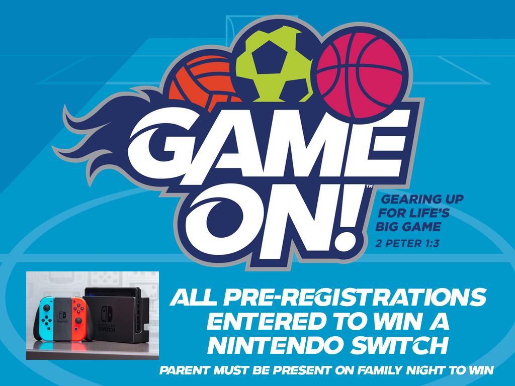 Registrations logo