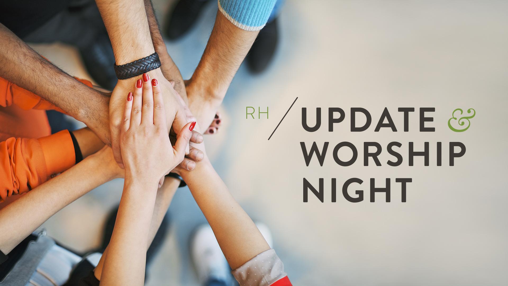 Rh update 2017 event banner