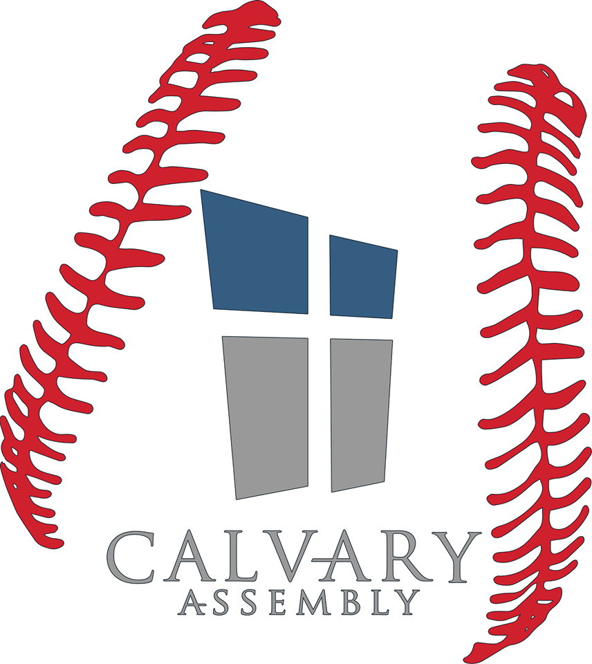 Calvary assembly logo