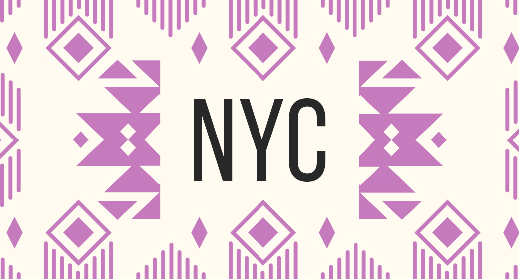 Featured 2019 nyc