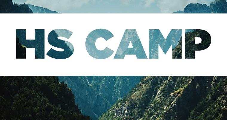 Hs camp logo