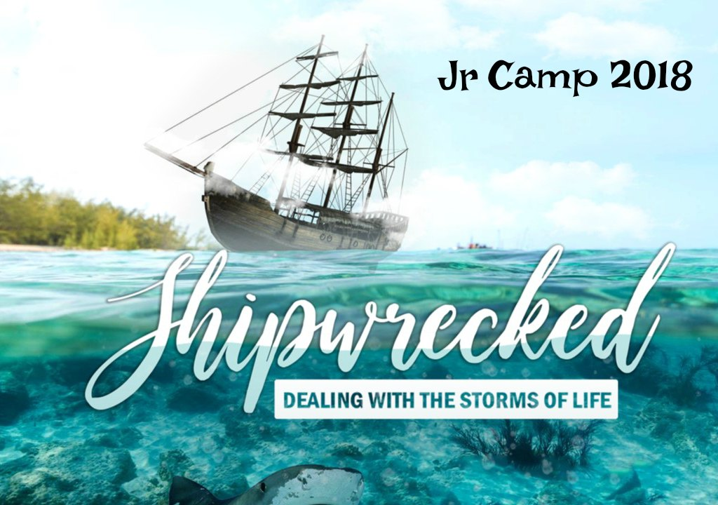 Juniorcamp 2018