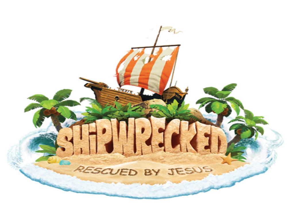 Shipwreckedlogo