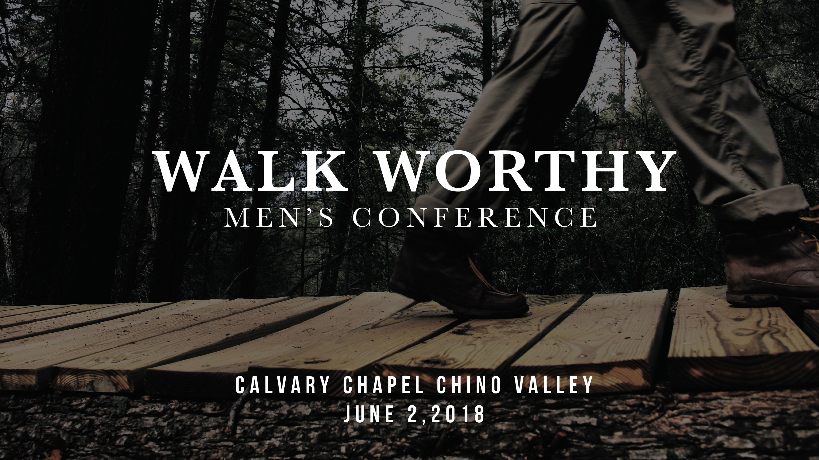 Web mens conference 2018