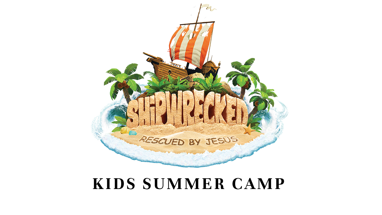 Event kids camp 2018 temp