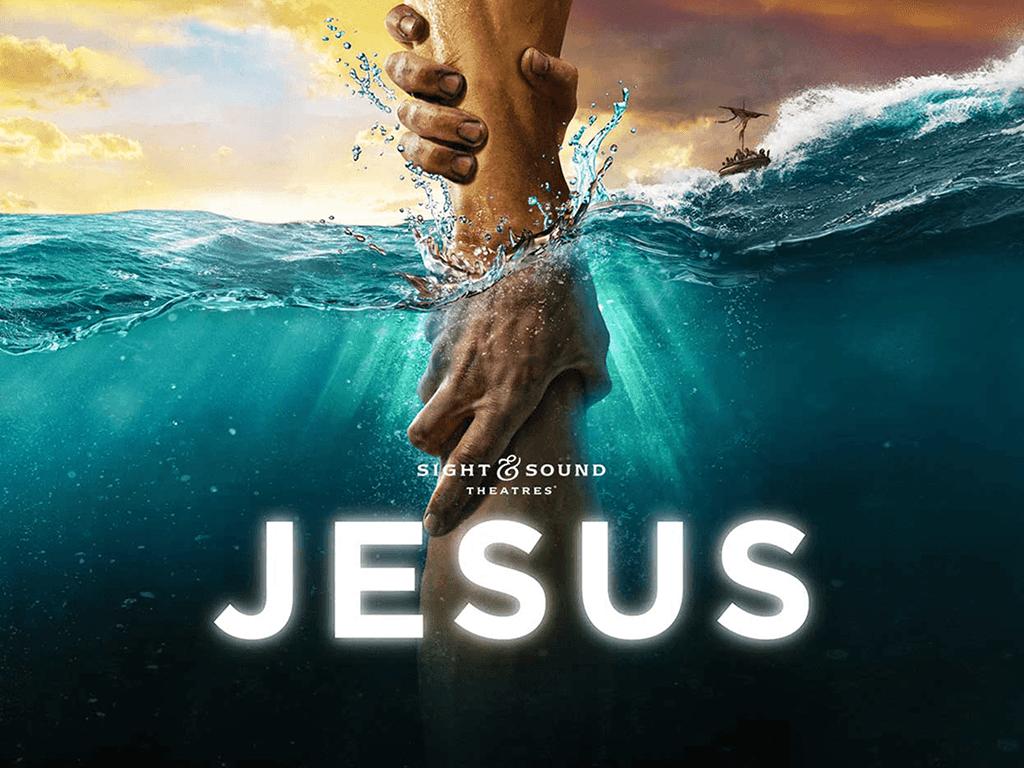 Jesuspcoregevent