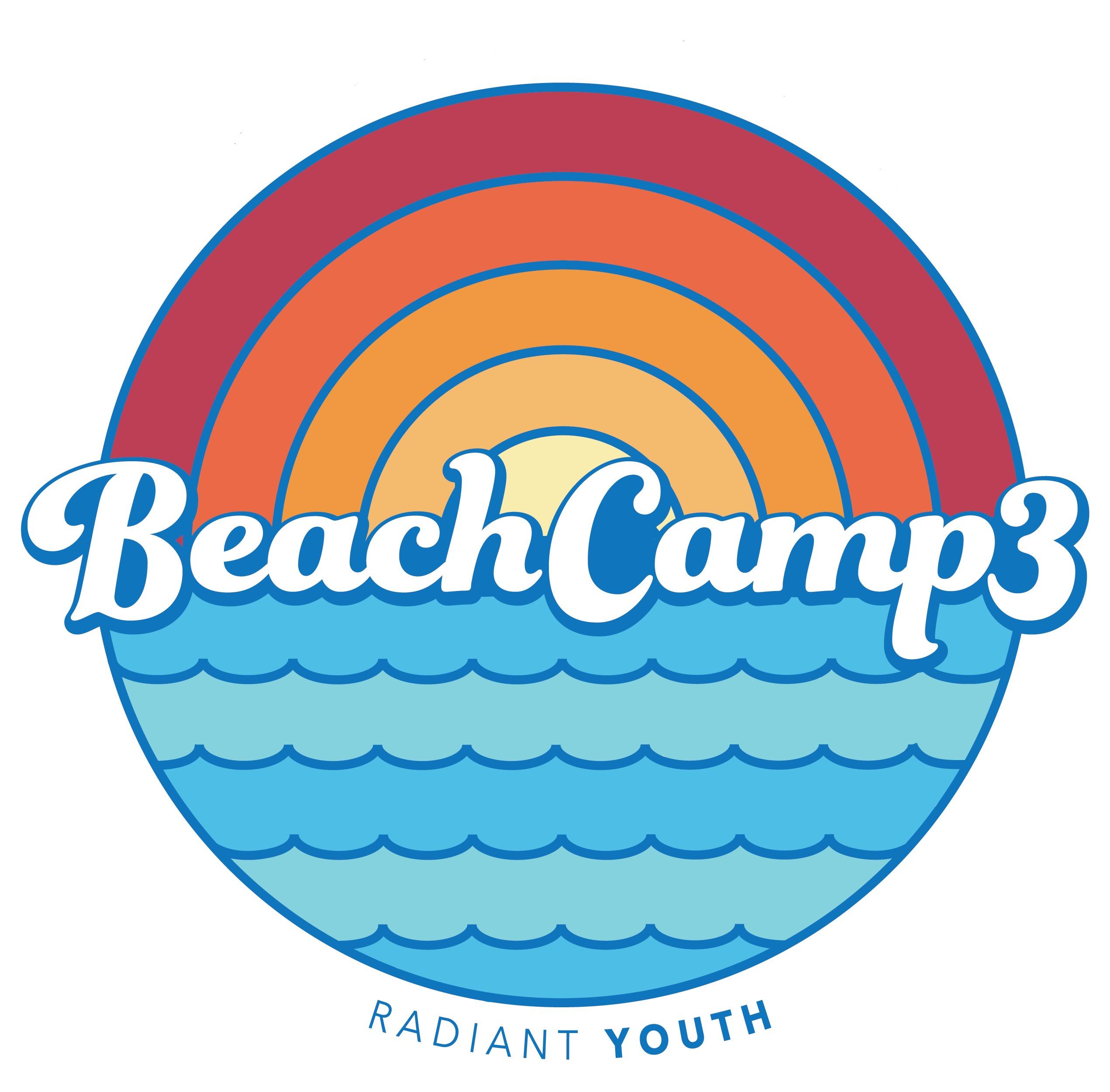 Beachcamp3sticker