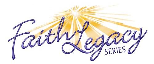 Faith legacy logo