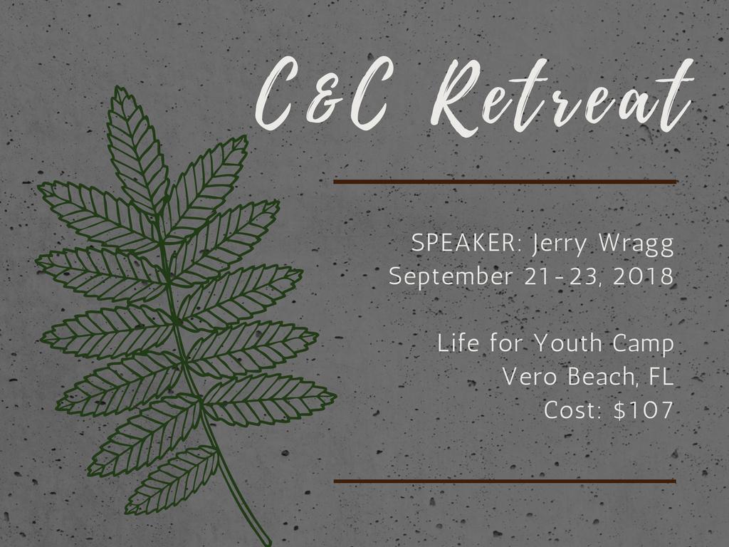 Cc retreat