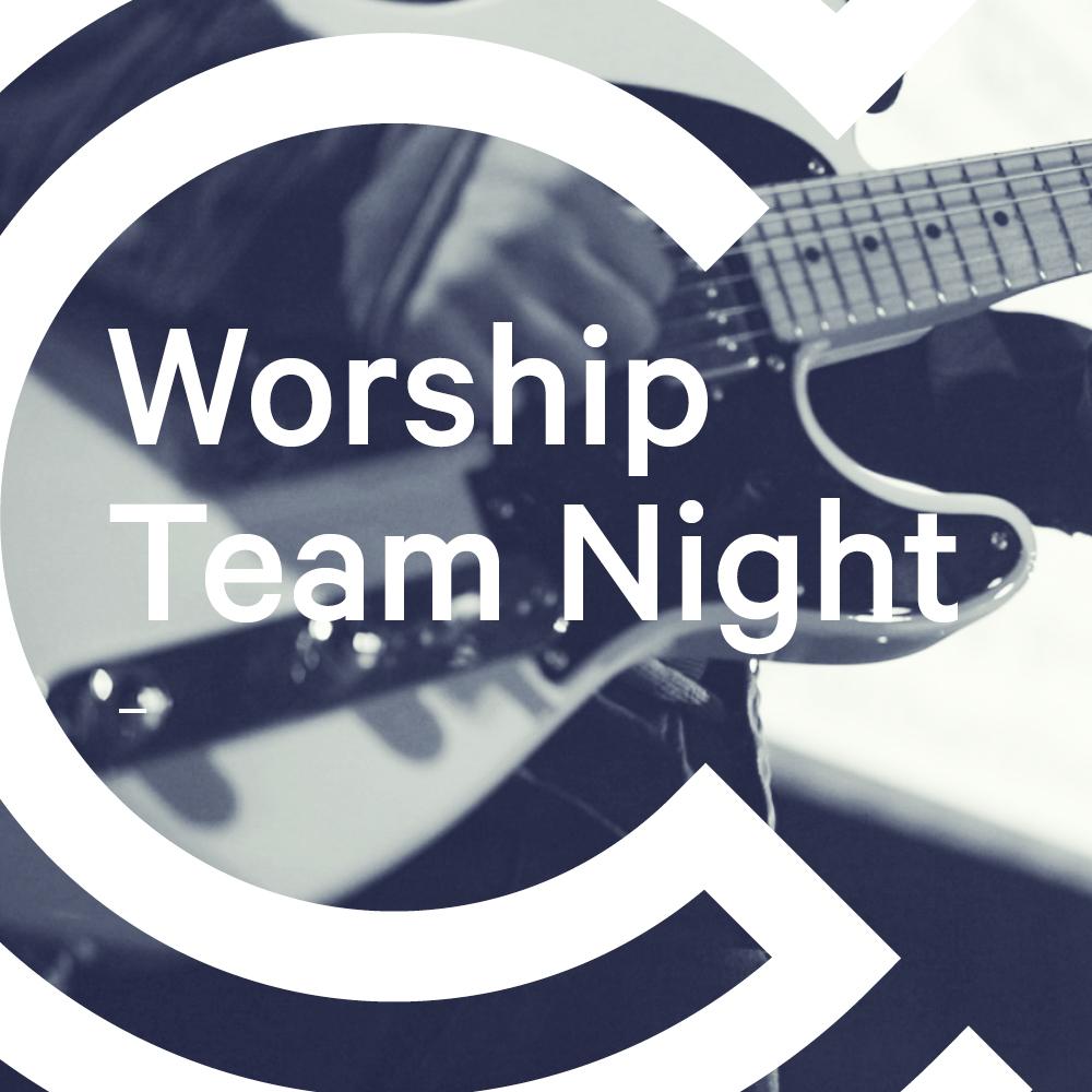 Worship team invite2