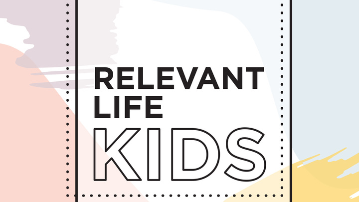 Relevant Life Kids Pre-Registration logo image