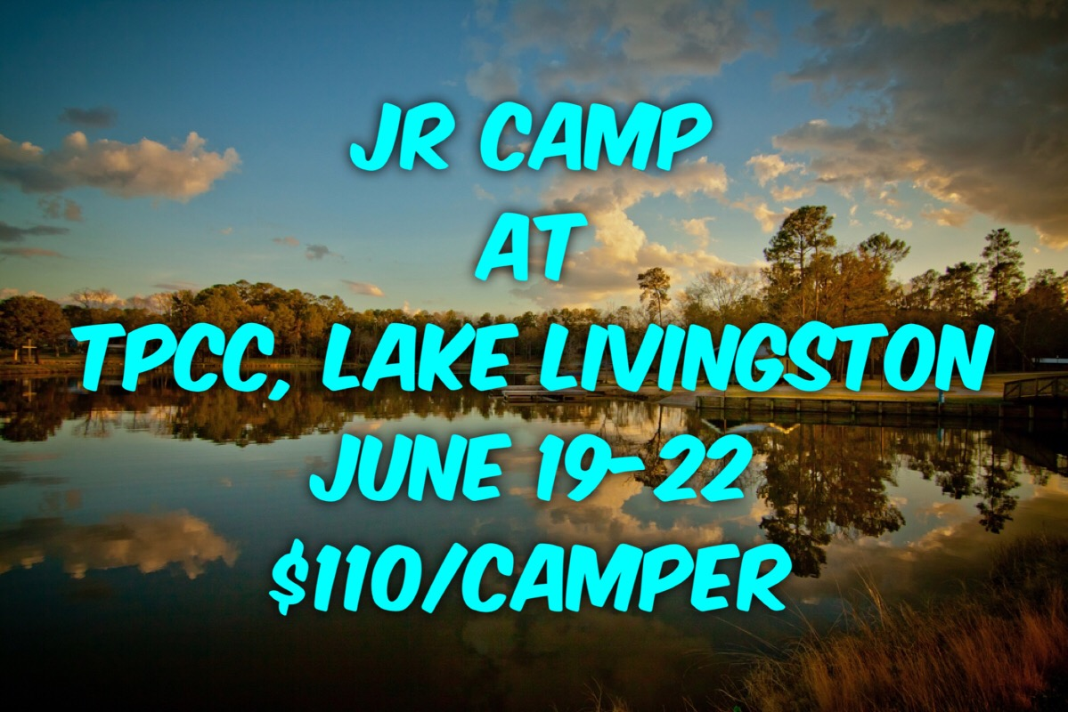 Jr camp 2018