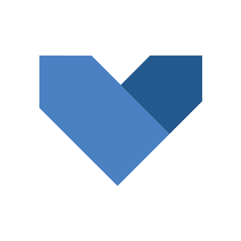 Oncechurch icon blue