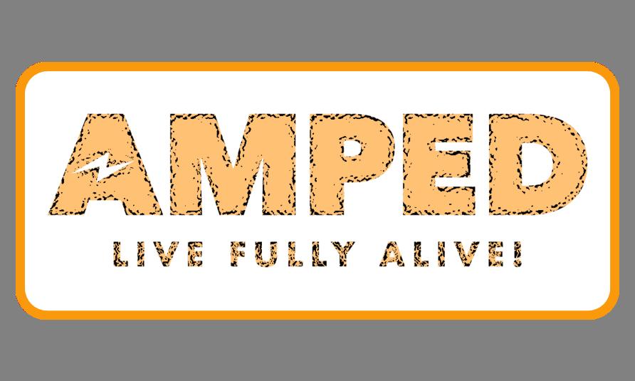 Amped logo