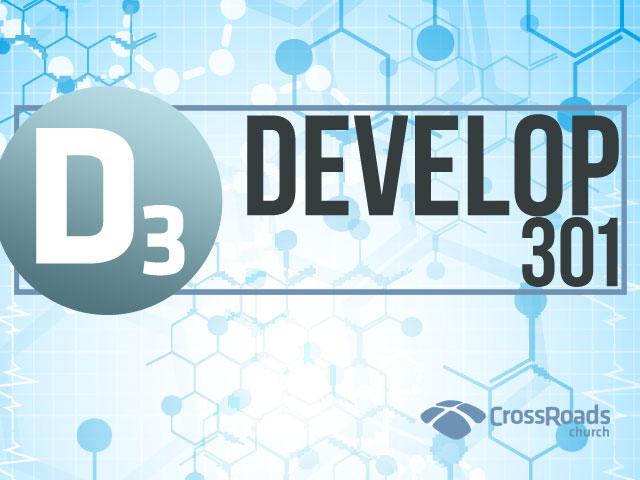 Develop 301 2016 clean