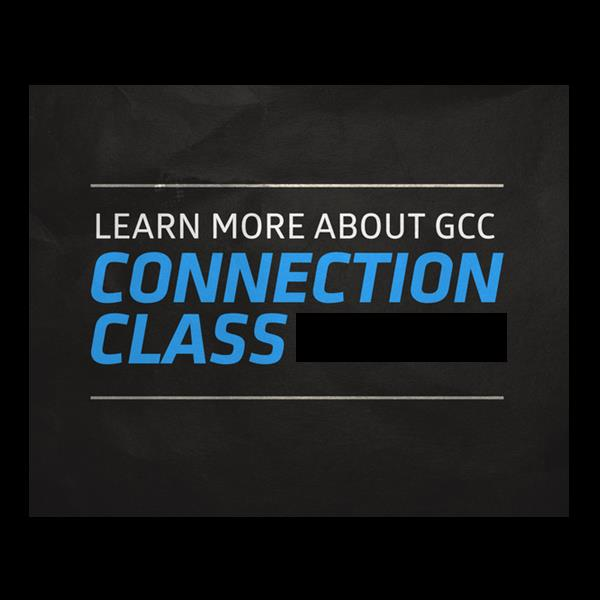 Connection class   generic