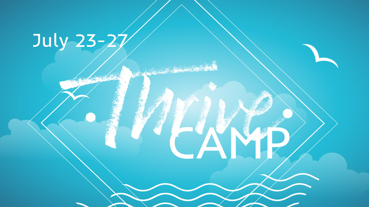 Event thrive camp 2018 revised