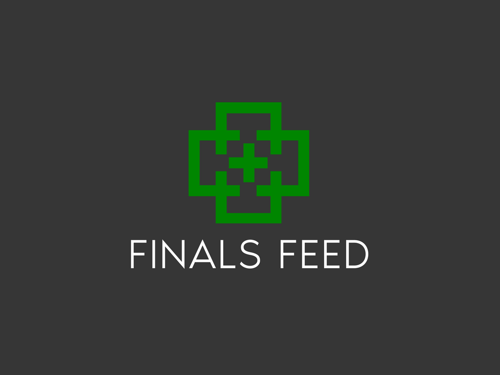 Finals feed