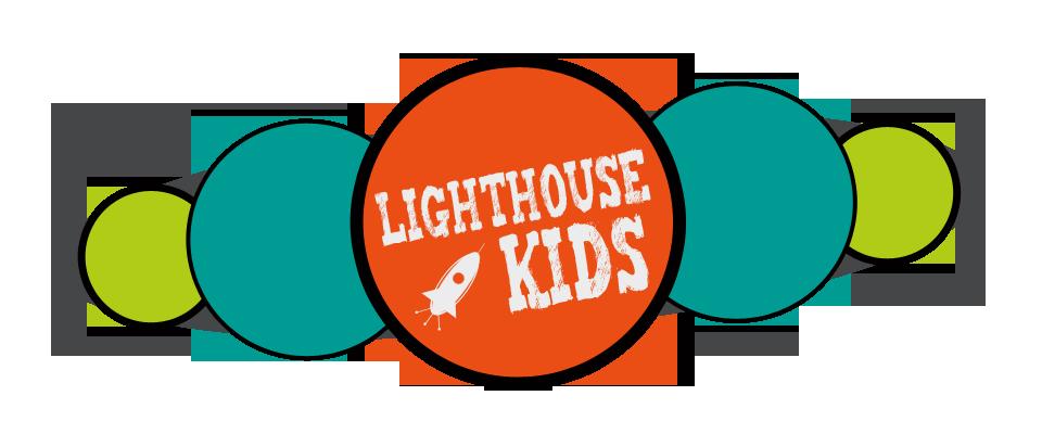 Lh kids  logo