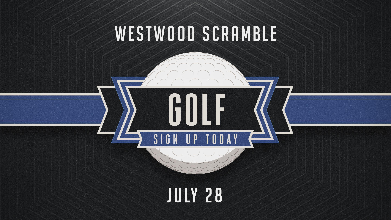 Westwood scramble