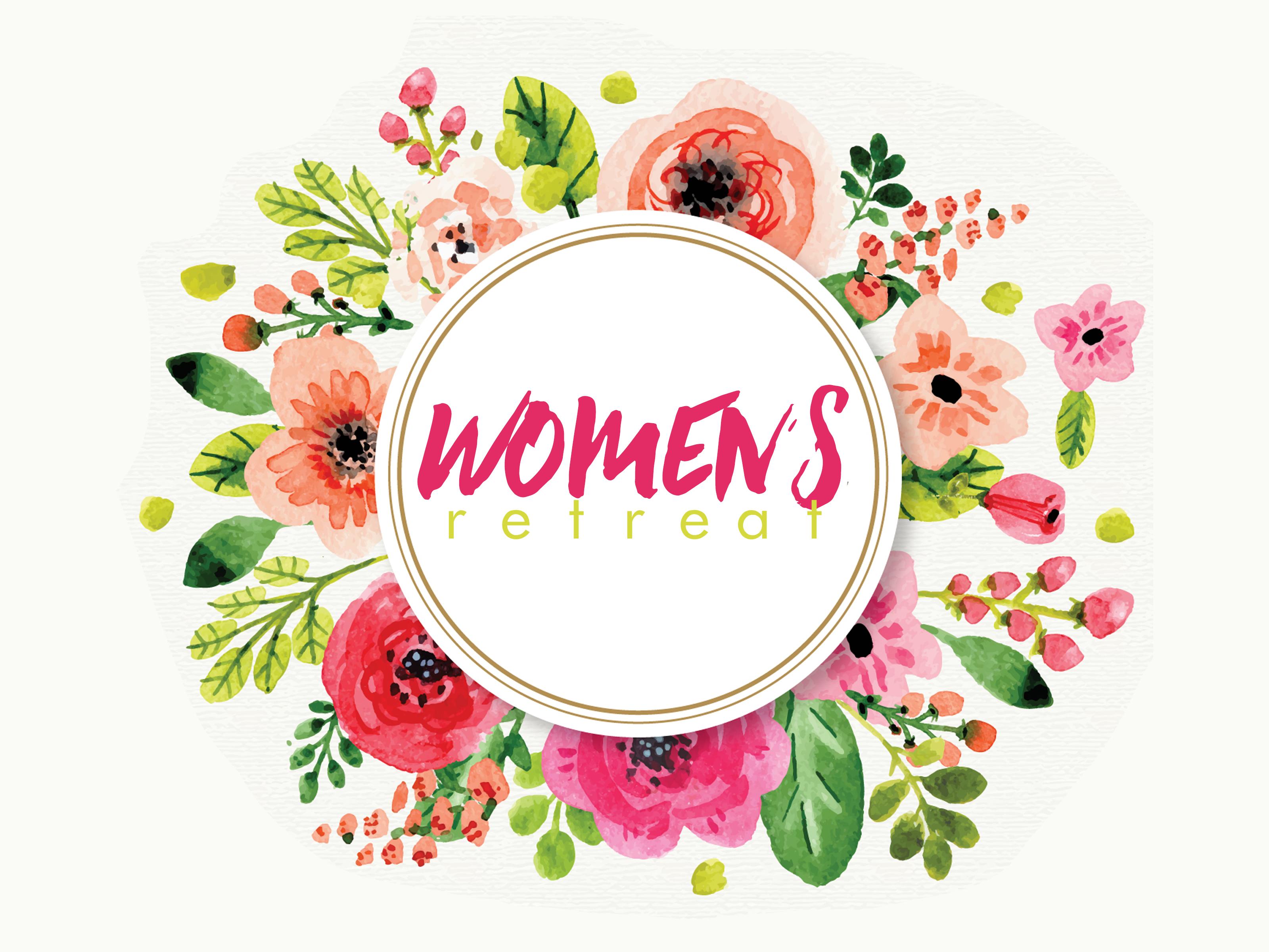 Women s retreat 2