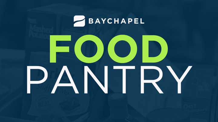 Bay Chapel Food Pantry logo image