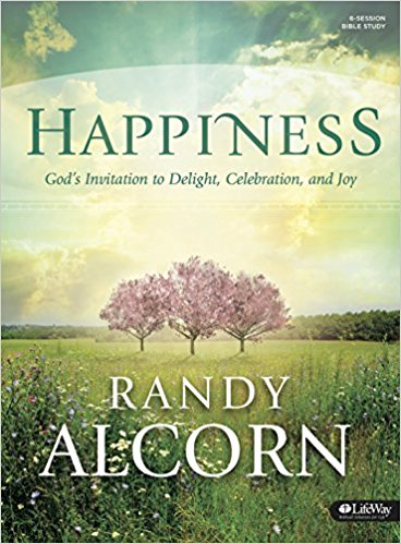 Happiness book image
