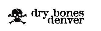 Dry bones logo