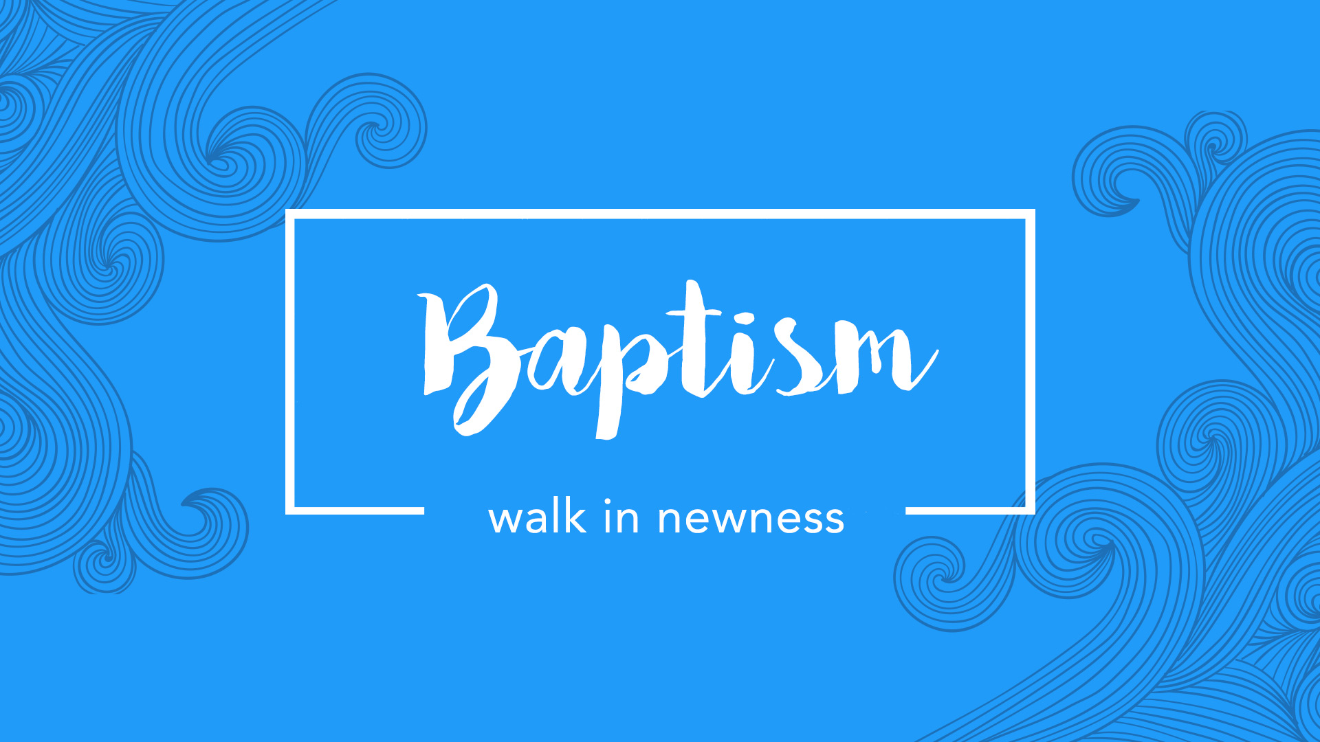 Baptismnew