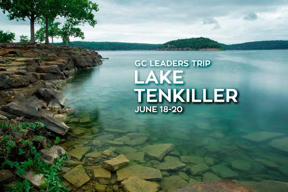 Lake tenkiller gc leaders