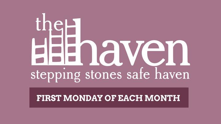 Serve at  Stepping Stones logo image