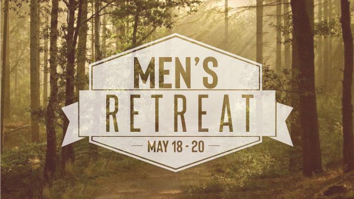 Mens retreat