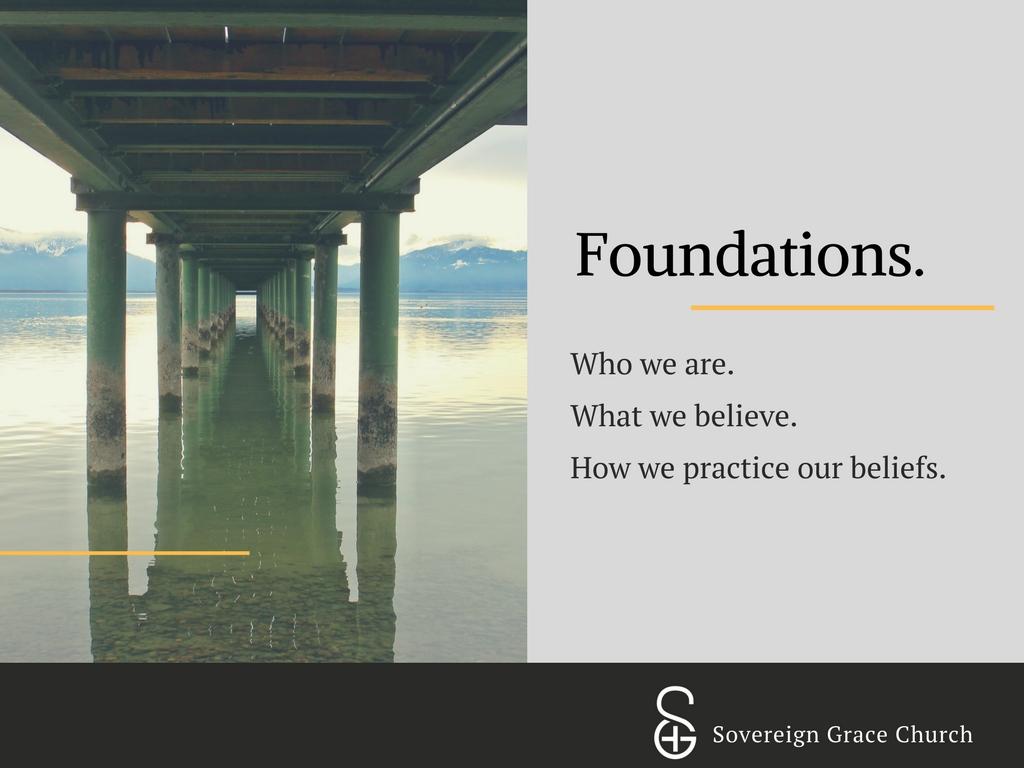2018 foundations branding  promo  2