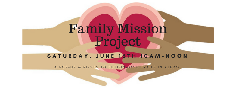 Family mission project