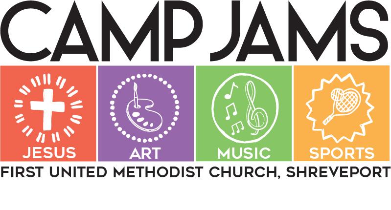 Camp jams 2017