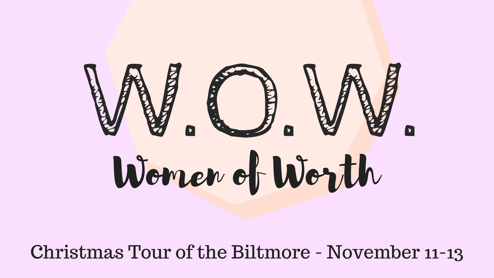 Wow biltmore trip
