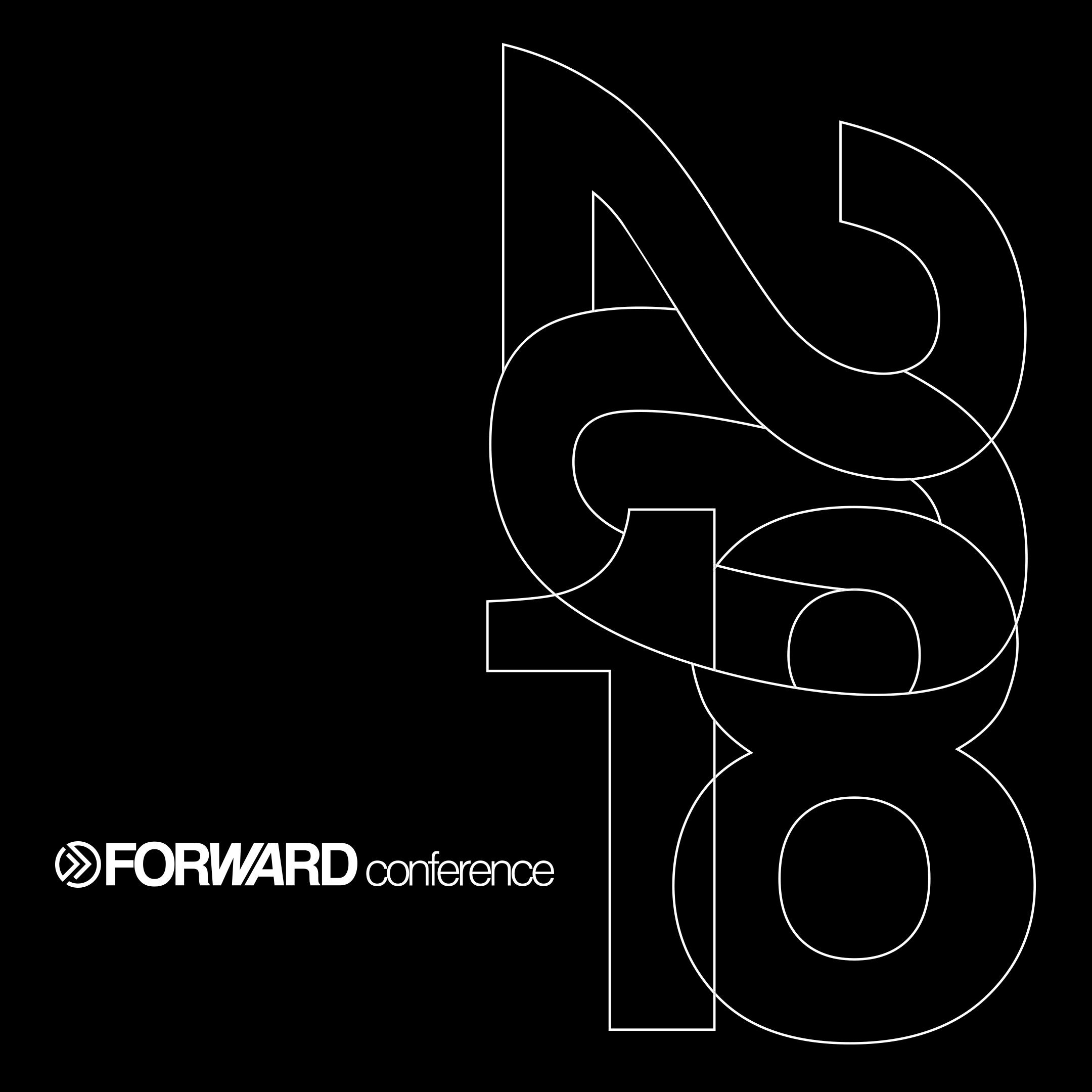Forward2018 social share