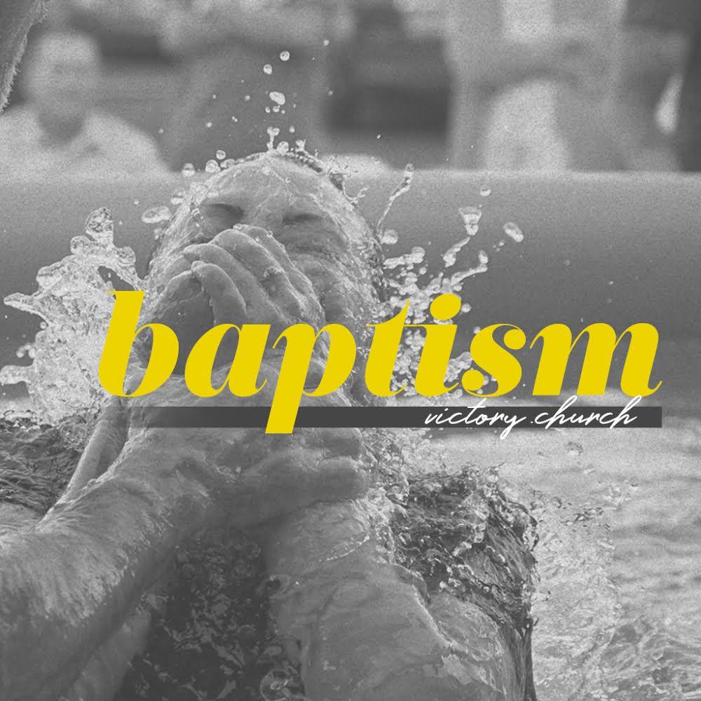 Baptism pic