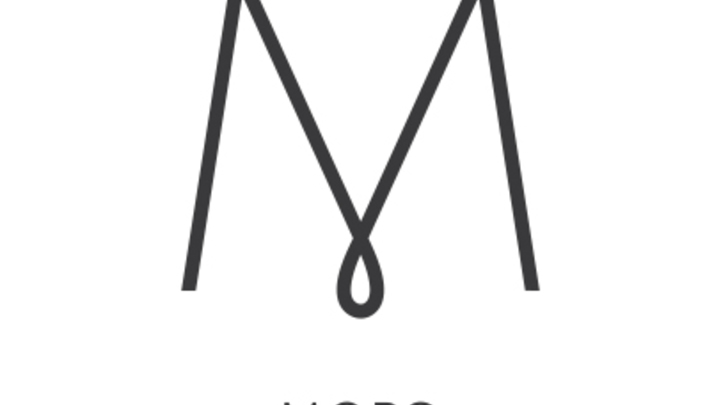 Medium m logo wordmark