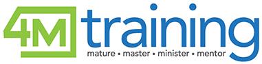 4m training logo 381