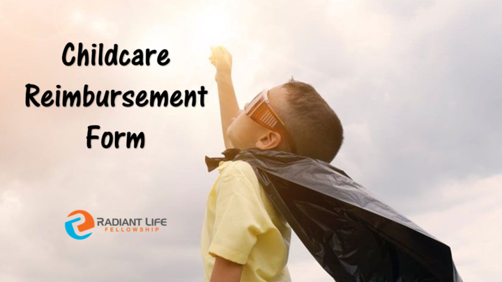 Childcare Reimbursement Form logo image