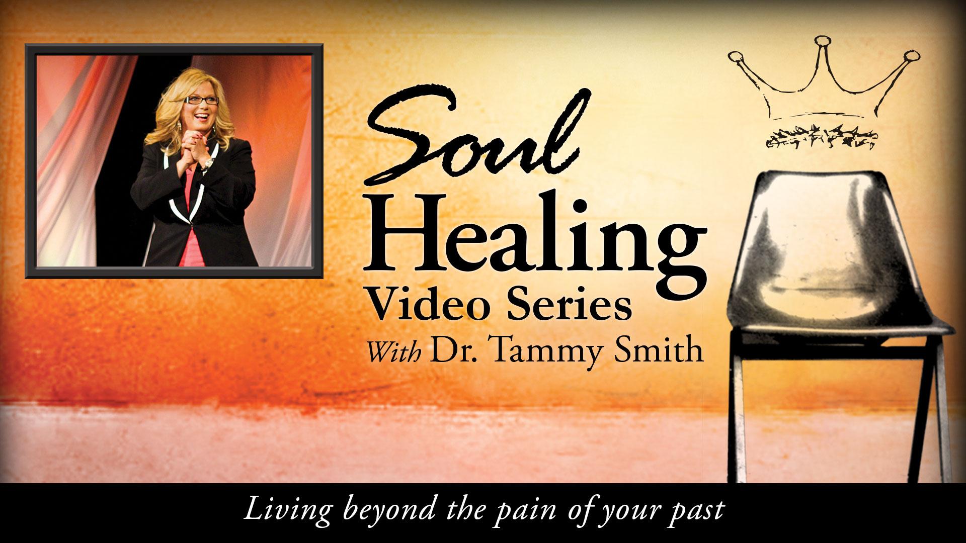 Bl soul healing app wide