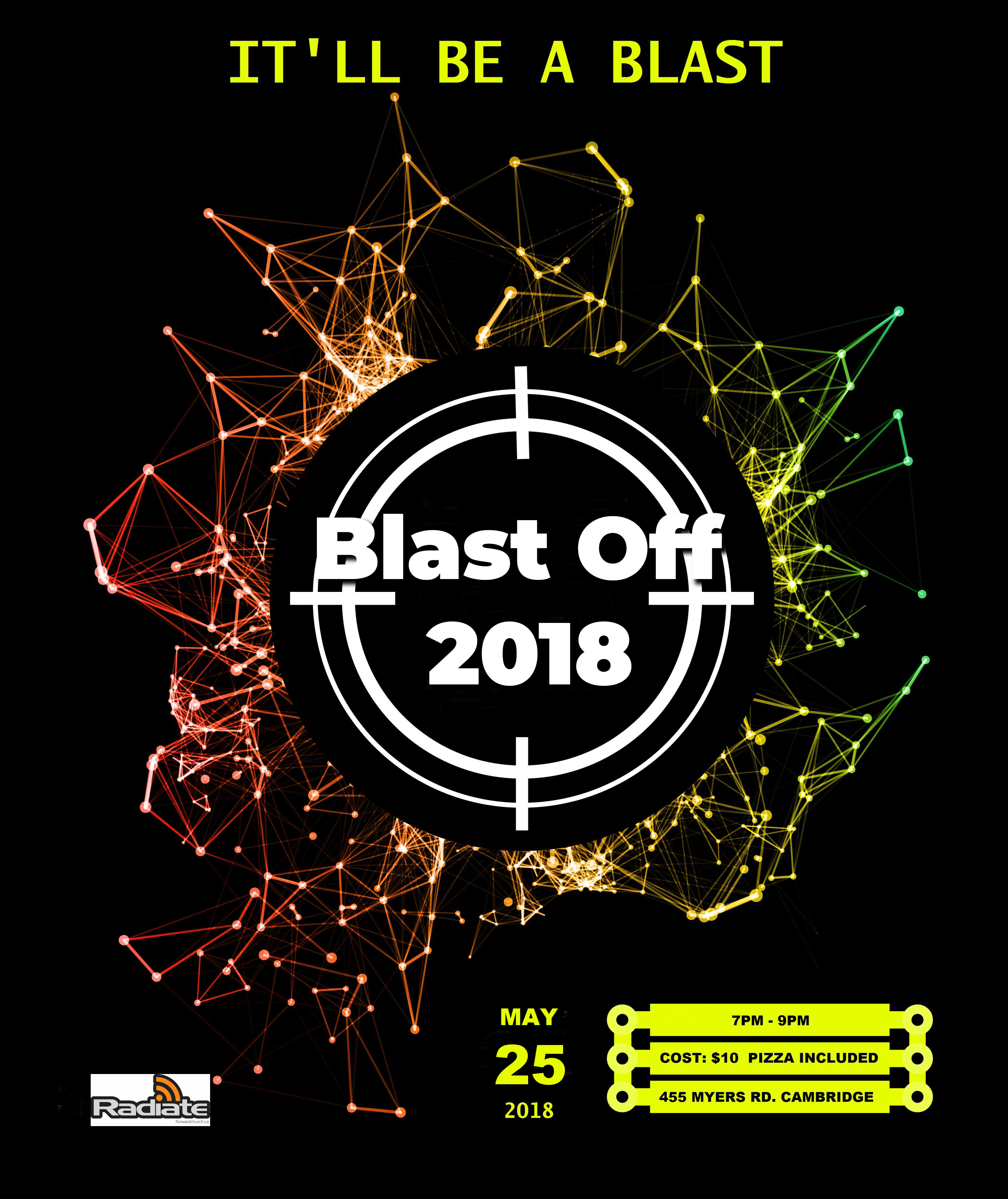 Blastoff2018