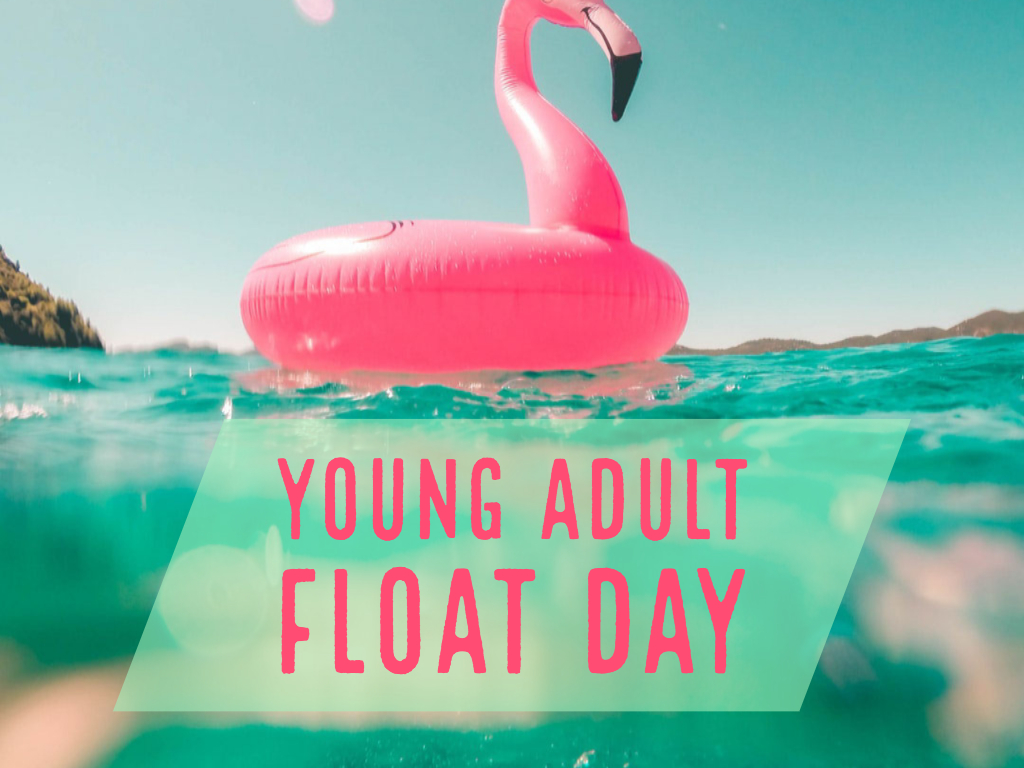 Ya float day event